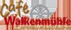 Café und Biergarten in Lemgo – Café Walkenmühle