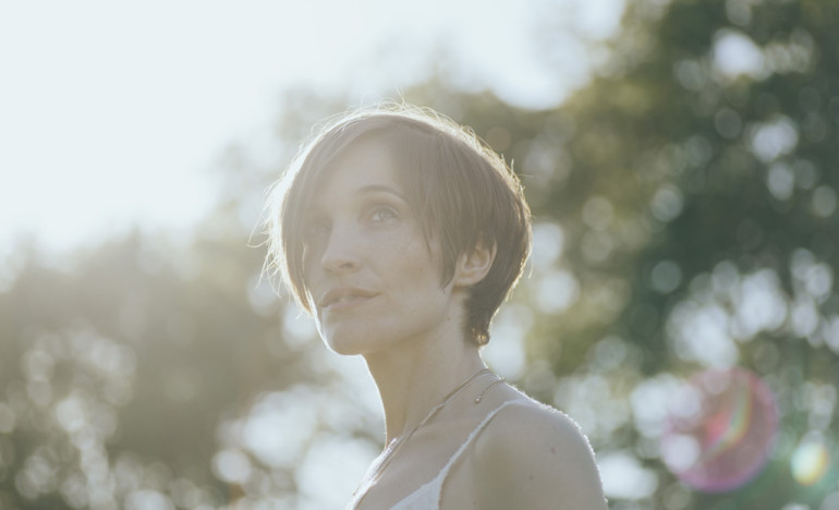 Foto Sängerin Kirbanu