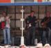 Folk Company am 1. Mai im Café Walkenmühle